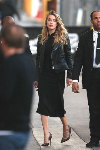 Amber Heard | Galería de fotos 3 de 18 | GLAMOUR