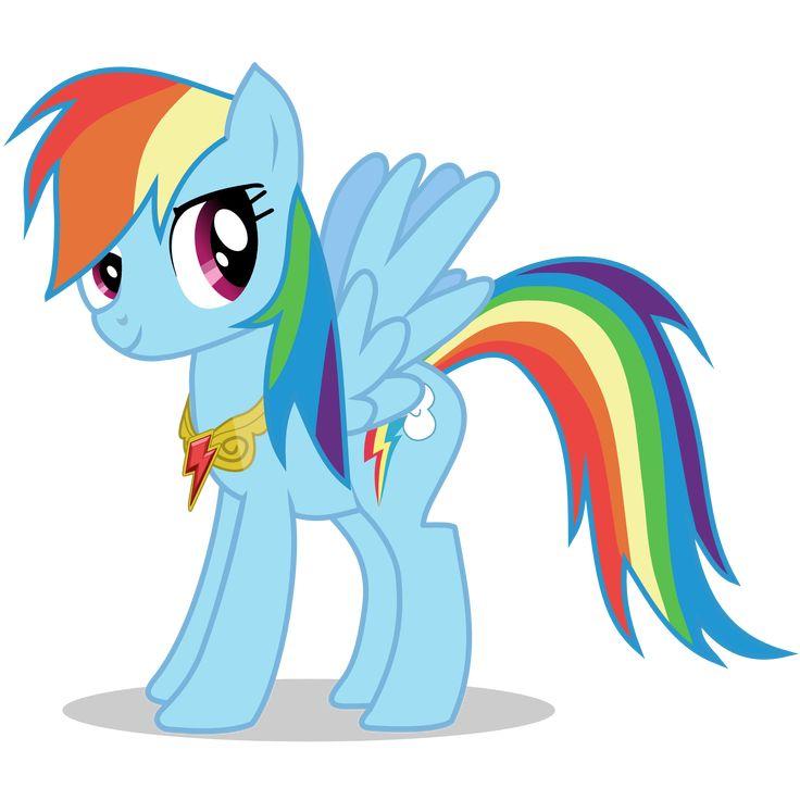 rainbow dash | Rainbow Dash Element