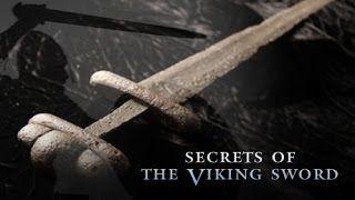 Secrets of The Viking Sword (Ulfberht)(full documentary)HD