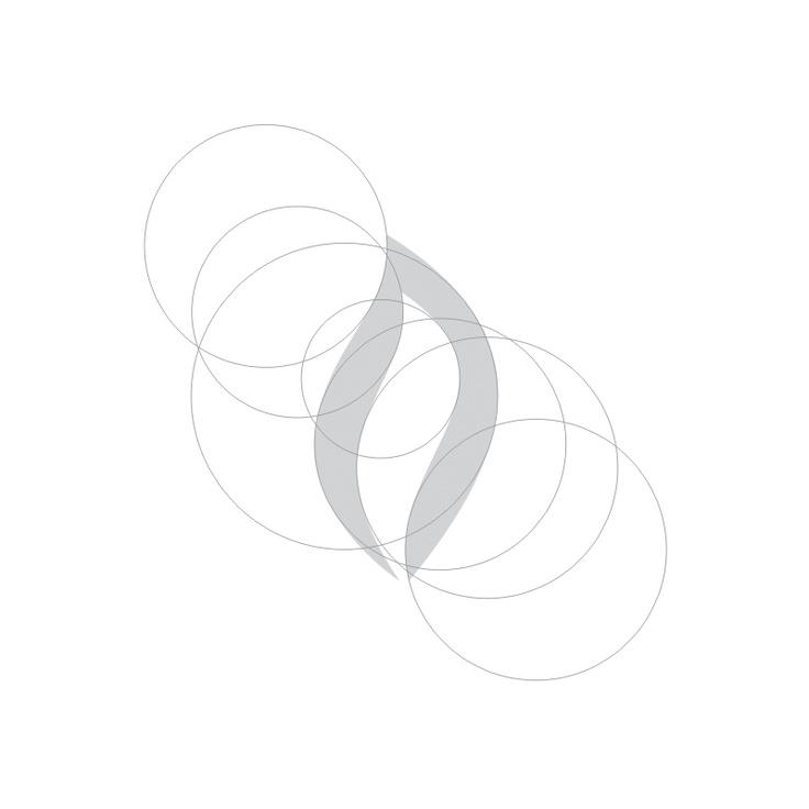Arquitetura do símbolo.