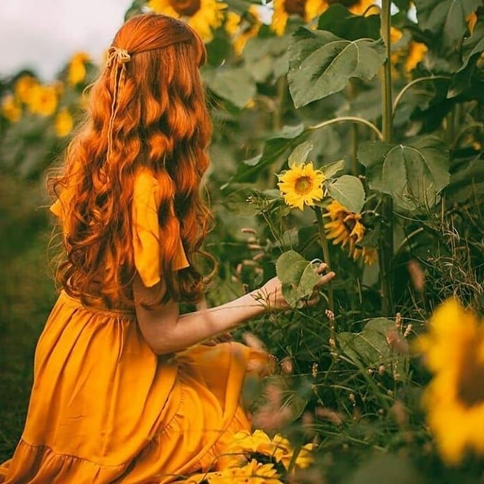 Yellow On Instagram Waiting For The Rain To Come Bone Dry Again Heat Styling Products Hair Lovely Girl Image