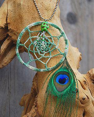 Daphne Bos, handgemaakte sieraden | Halskettingen.