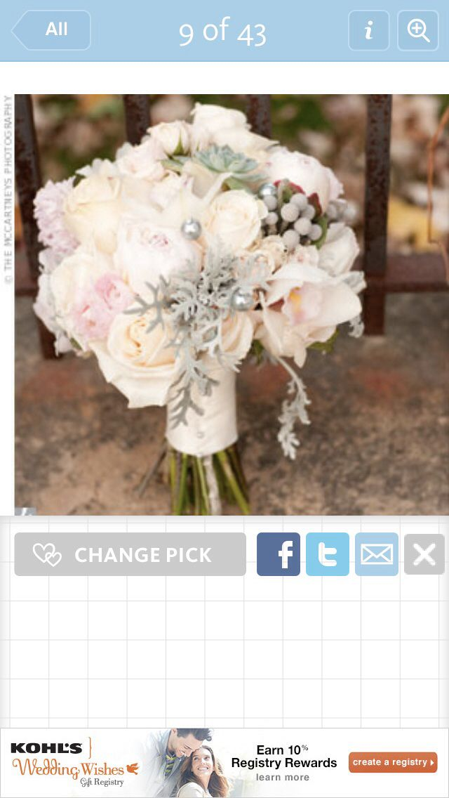 Bridesmaids idea