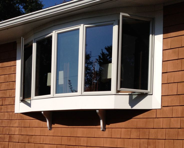 best 25  bow windows ideas on pinterest