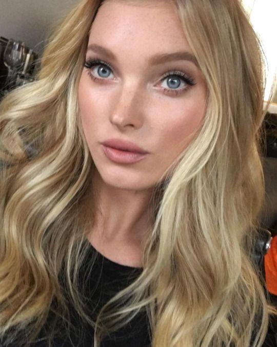 Victoria's Secret, Elsa Hosk