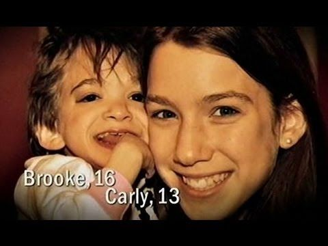Child Frozen in Time - Brook Greenberg dies at 20yrs old, but looking like a 2yr old toddler.