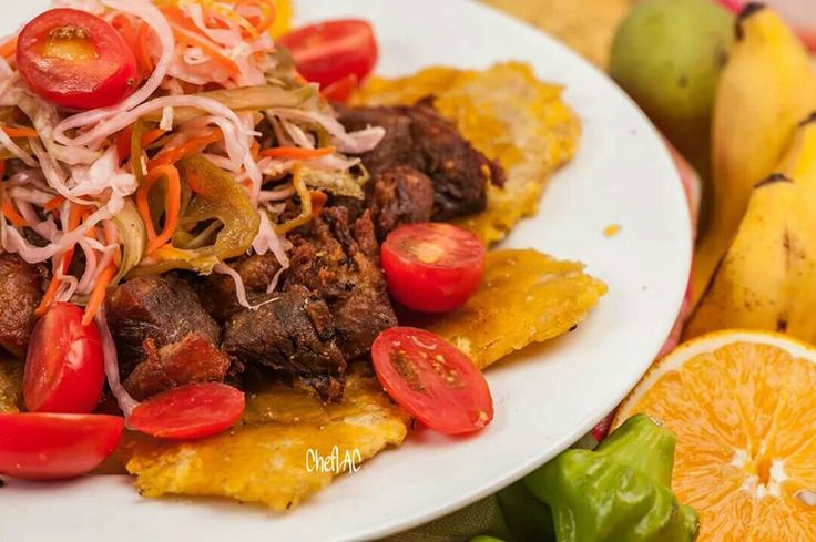 how to make haitian griot