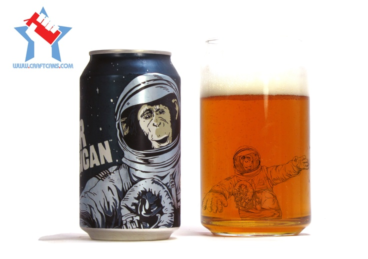 137 best Art of the Modern American Beer Can images on ...