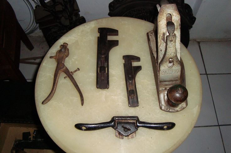 "Image Detail for - antiques collectibles a5a"": peralatan tukang kayu/Carpenter tools"