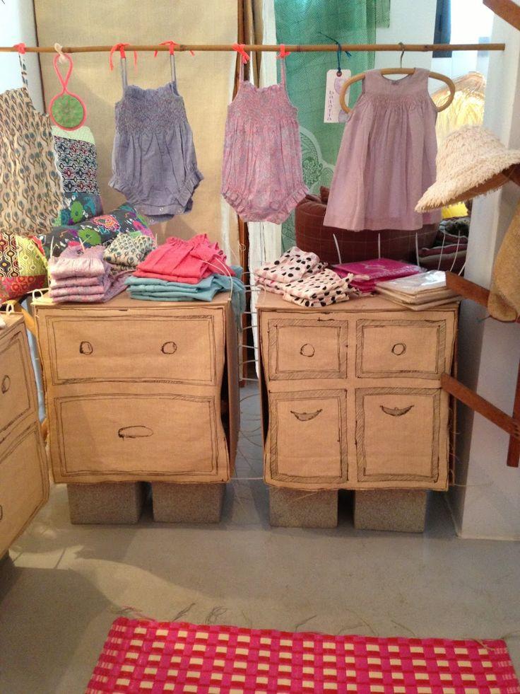 Una bonita tienda en Formentera y un Hotel para quedarse a vivir en él : Balafia y Hotel es Mares: Day 4 | Sisters and the City