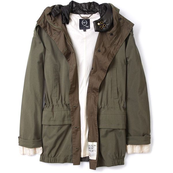 Best 25  Hooded parka ideas on Pinterest | Womens parka coats ...