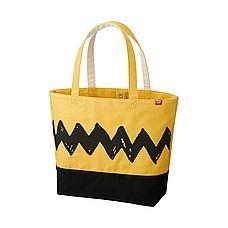 UNISEX Peanuts Tote Bag