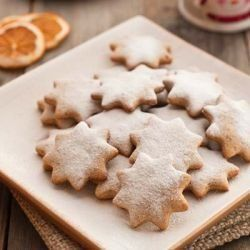 Biscoitos de limão - Foto: Getty Images