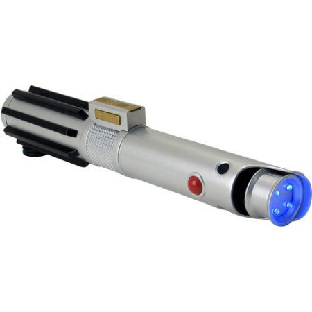 Star Wars Jedi Anakin Lightsaber Flashlight, Light