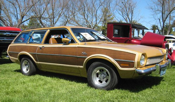 Memories are made of this! 72 Pinto Station Wagon with wood paneling. | I  remember when | Pinterest | Cars, There and 10. - Memories Are Made Of This! 72 Pinto Station Wagon With Wood