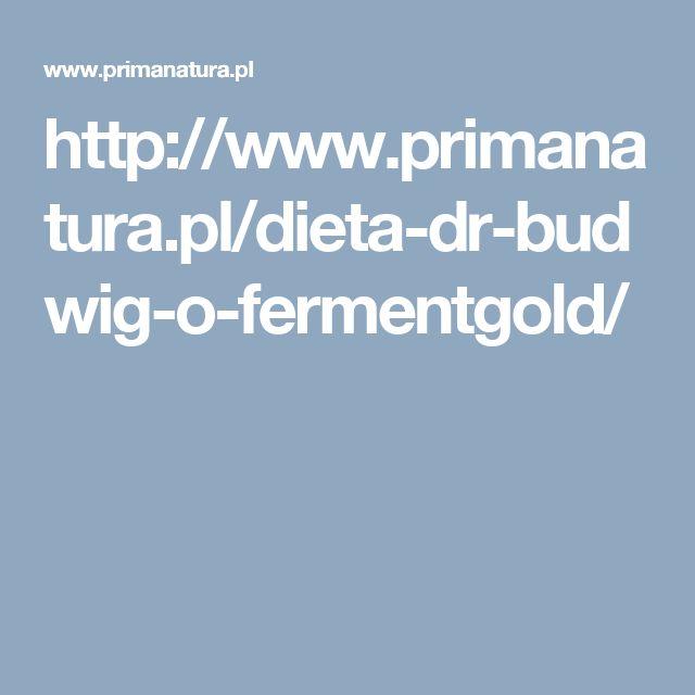 http://www.primanatura.pl/dieta-dr-budwig-o-fermentgold/