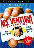 Ace Ventura: Pet Detective/Ace Ventura: When Nature Calls [DVD] [2008]