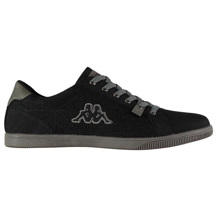 agudo emparedado Empresa  Kappa Estate Snr 81 - Sports Direct USA | Mens trainers, Plimsolls, Sneakers