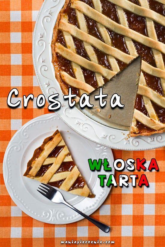 Crostata (włoska tarta)