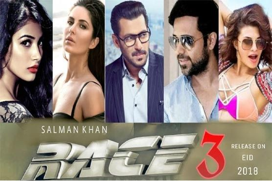 """The first trailer of action-packed """"race thiri"""" continues    Saif Ali Khan played an important role in the first two parts of the film, S..."""