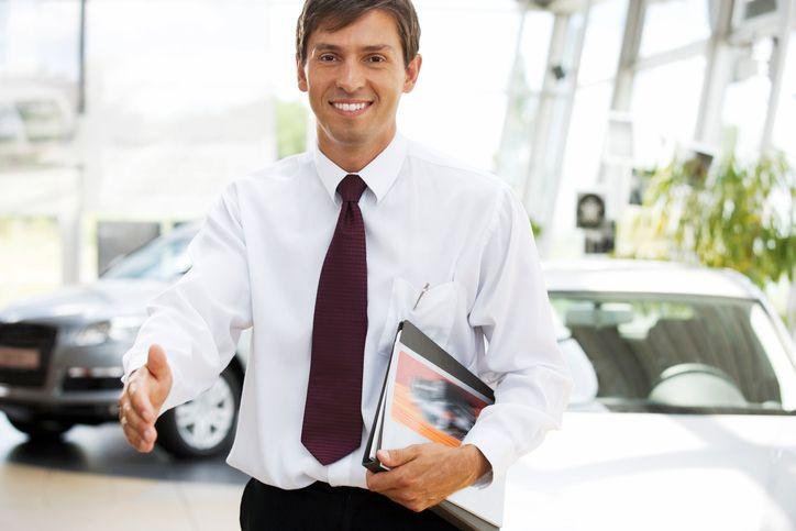 4 Sales Habits that Are Essential to Automotive Sales Careers | Automotive Training Centre