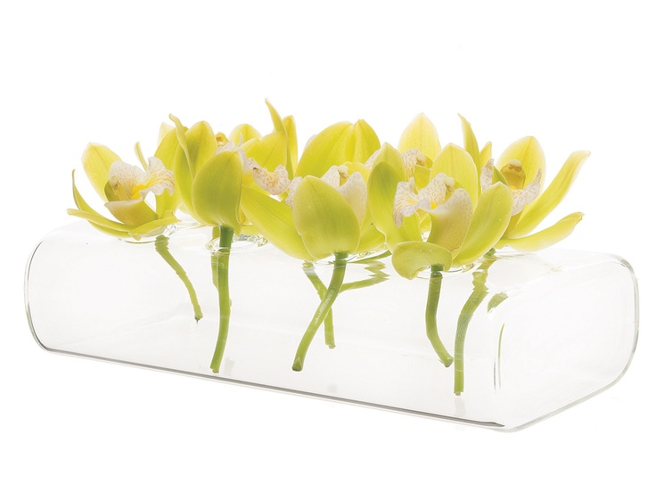 LivingSocial Shop: Hudson Flute Vase by Chive