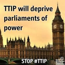 World Innovation Foundation Blog: The TTIP (Transatlantic Trade and Investment Partnership) will be an Absolute Disaster for the People of the EU (European Union) and the People of America (USA) in the long-term - We simply have to Vote AGAINST this behind closed doors Transatlantic Trade deal before it is signed up and too late for the People to do anything about it