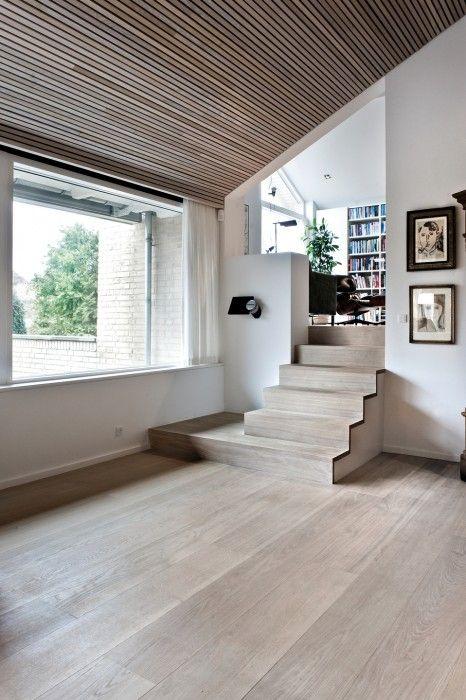 Casa Aarhus - Dinesen Oak, Classic|thickness 30 mm|width 250 mm|length 1,2 – 5 m|finish Dinesen White Oil Previous Next