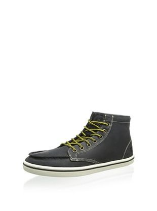 57% OFF Gola Men's Peak Dress Sneaker (Black)