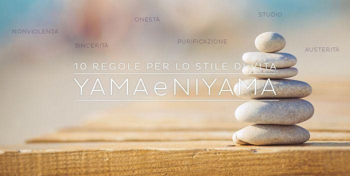 Yama e niyama: 10 regole dallo yoga per lo stile di vita e il comportamento ♥✫✫❤️ *•. ❁.•*❥●♆● ❁ ڿڰۣ❁ La-la-la Bonne vie ♡❃∘✤ ॐ♥⭐▾๑ ♡༺✿ ♡·✳︎·❀‿ ❀♥❃ ~*~ TUE May 24, 2016 ✨вℓυє мσση ✤ॐ ✧⚜✧ ❦♥⭐♢∘❃♦♡❊ ~*~ Have a Nice Day ❊ღ༺ ✿♡♥♫~*~ ♪ ♥❁●♆●✫✫ ஜℓvஜ