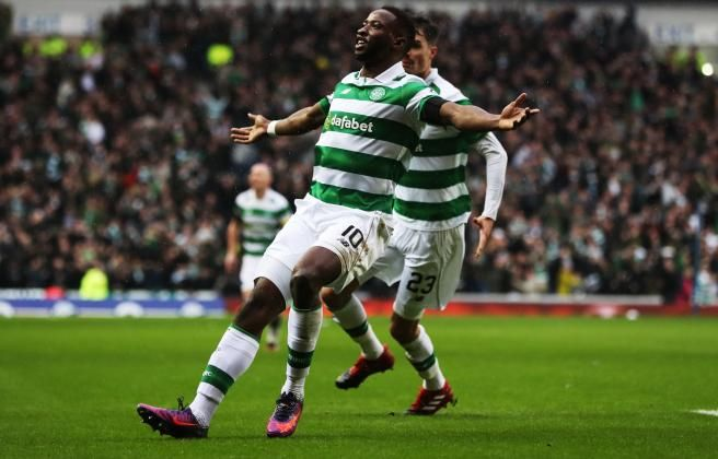 #rumors  Everton FC news: Toffees tipped to smash transfer record again with £30m-plus deal for Celtic striker Moussa Dembele