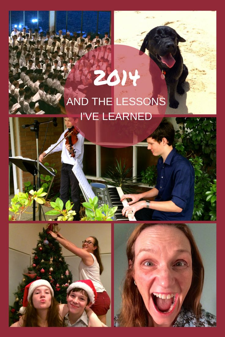 Parenting Lessons I Learned in 2014. From the blog post: http://louise-allan.com/2014/12/07/lessons-learnt-in-2014/#comment-1850
