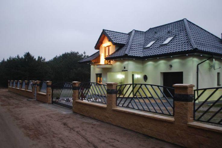 Blog MojaBudowa.pl Dom ALABASTER buduje jusmar.alabaster - internetowy dziennik budowy, katalog firm budowlanych