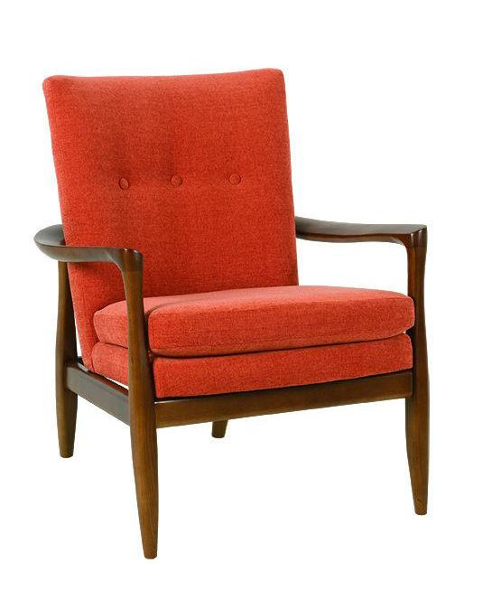 Harris Wood Frame Chair