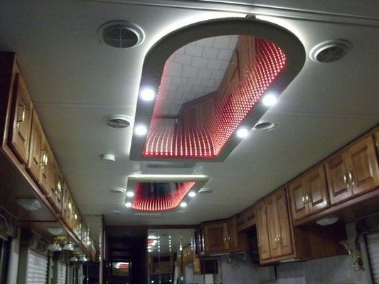 Lighted Rv Ceiling Medallion Price 1 695 00 Original