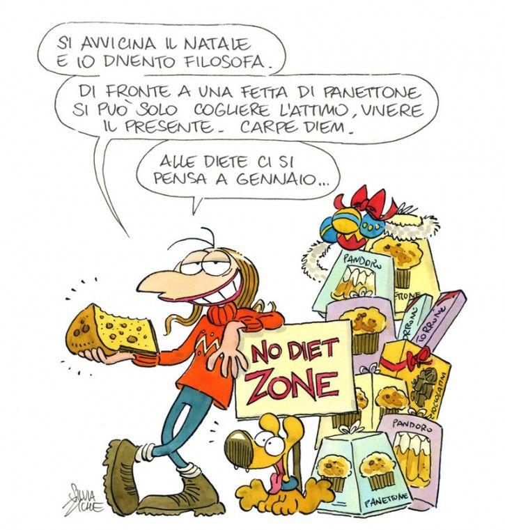 Vignetta Lucrezia dm52-no-diet-zone