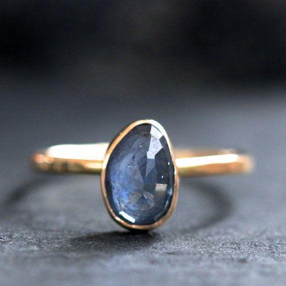 best 25 blue sapphire rings ideas on blue