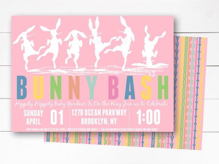 Best 25+ Easter invitations ideas on Pinterest Whole rabbit - easter invitations template