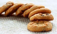 Recetas para hacer galletas caseras para todos los gustos: galletas de avena, chocolate, jengibre, mantequilla, pasta quebrada, integrales, cookies, con frutos secos...