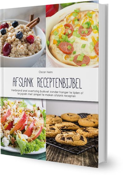 * Meer dan 100 overheerlijke recepten die snel en makkelijk klaar te maken zijn   * Waarom de meeste diëten mislukken   * Hoe je met lekkere recepten, zoals vlees-, vis-, kip- of vegetarische gerechten, meerdere kilo's per week verliest  Tijdbesparende kant-en-klare dag- en weekmenu's + boodschappenlijstjes
