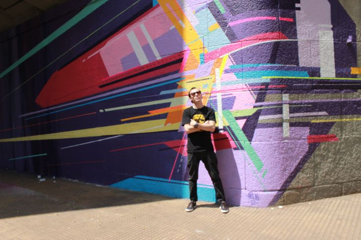 grafitte