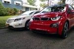 Nice BMW 2017: 2014 BMW i3 REx Vs Chevy Volt: Range-Extended Electric Cars Compared... Check more at http://24auto.ml/bmw/bmw-2017-2014-bmw-i3-rex-vs-chevy-volt-range-extended-electric-cars-compared/