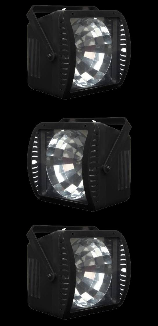 STROBE LIGHT.  If you really want to take your Harlequin Halloween Party up a…