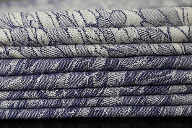 Solnce Angel Wing Freedom Wrap (wool(alpaka, merino), silk) RS