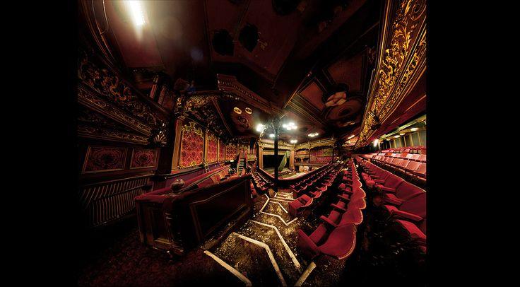 Hulme Hippodrome 9 | Andrew Brooks Photography | Manchester UK