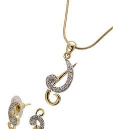 Buy pendant set necklace-set online