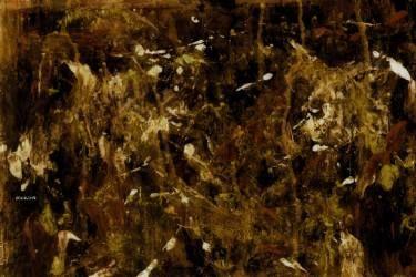 "Saatchi Art Artist ACQUA LUNA; Painting, ""25-Arte ABSTRACTO."" #art"