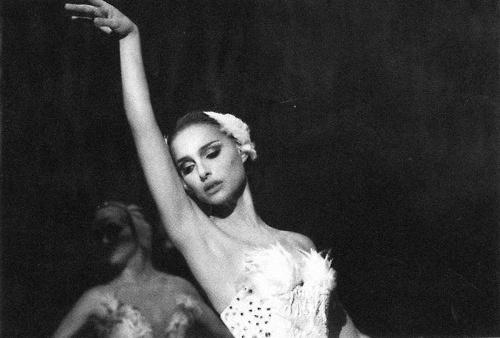 Black Swan   #NataliePortman