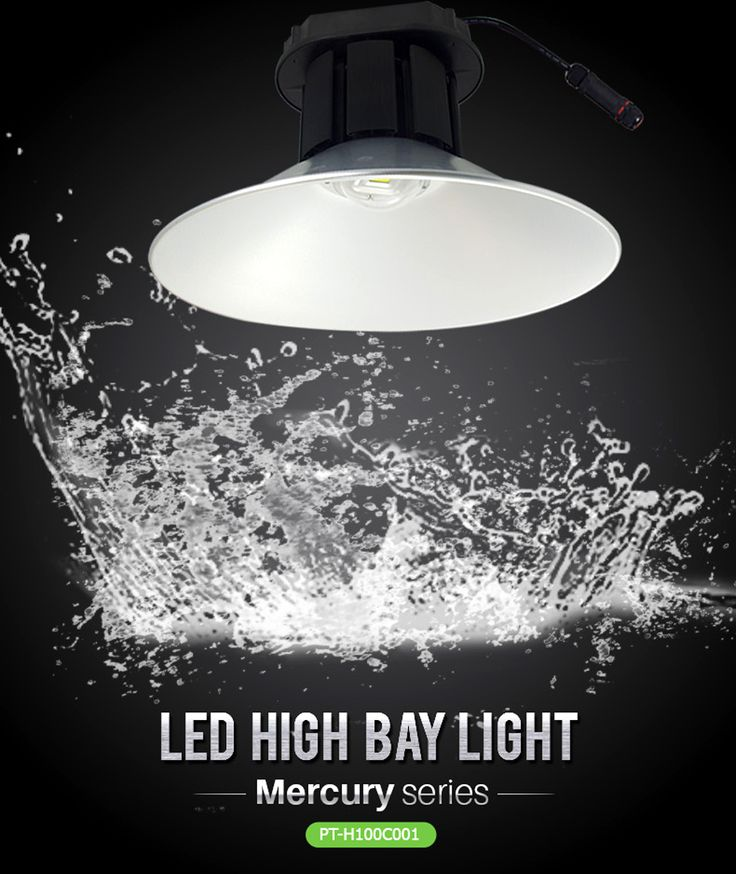 LED high bay light is a kind of energy efficient technology, which is designed to reduce energy, provide environmental protection. The high bay LED lighting is suitable used in high-ceiling facilities, wide open areas, warehouse, manufacturing facilities, cold storage, sports gymnasium, retails shop, transportation, agriculture area, etc…..