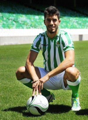 Dídac Vilà, Real Betis